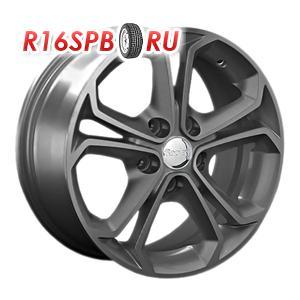 Литой диск Replica Opel OPL10 6.5x15 5*105 ET 39 GM