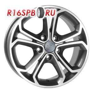 Литой диск Replica Opel OPL10 6.5x15 5*105 ET 39 GMFP