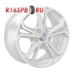 Литой диск Replica Opel OPL10 6.5x15 5*110 ET 35 W
