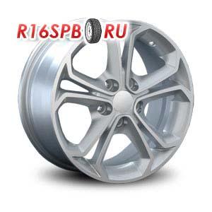 Литой диск Replica Opel OPL10 6.5x16 5*105 ET 39
