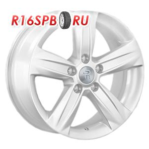 Литой диск Replica Opel OPL11 7x17 5*115 ET 45 W