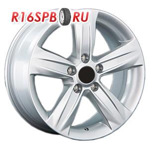 Литой диск Replica Opel OPL11 6x15 4*100 ET 39