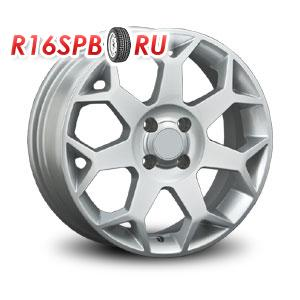 Литой диск Replica Opel OPL12 6.5x16 5*100 ET 37