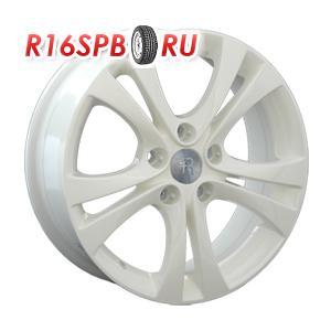 Литой диск Replica Opel OPL13 6.5x16 5*105 ET 39 W