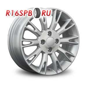 Литой диск Replica Opel OPL14 6x15 4*100 ET 43