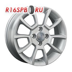 Литой диск Replica Opel OPL17 6x15 4*100 ET 43 S