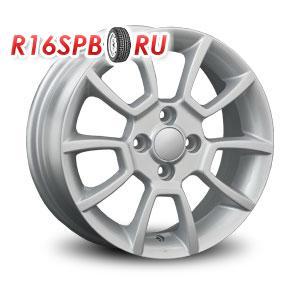 Литой диск Replica Opel OPL17
