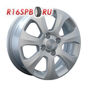 Литой диск Replica Opel OPL19 5.5x14 4*100 ET 39 S