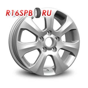 Литой диск Replica Opel OPL19