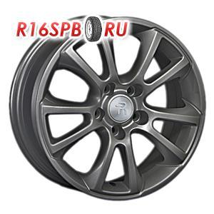 Литой диск Replica Opel OPL2 (FR514) 6.5x16 5*110 ET 37 GM