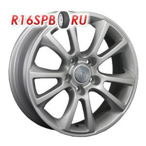 Литой диск Replica Opel OPL2 (FR514) 5.5x14 4*100 ET 49 S