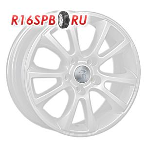 Литой диск Replica Opel OPL2 (FR514) 6.5x16 5*110 ET 37 W
