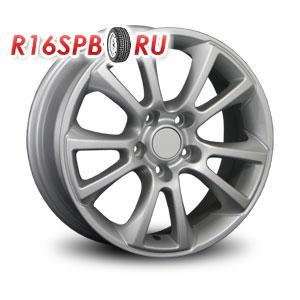 Литой диск Replica Opel OPL2 (FR514) 6.5x16 5*110 ET 37