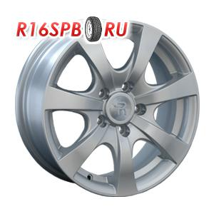 Литой диск Replica Opel OPL20 6.5x15 5*105 ET 39 S