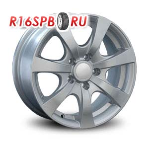 Литой диск Replica Opel OPL20 6.5x15 5*110 ET 35