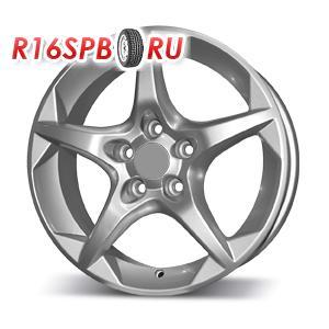 Литой диск Replica Opel OPL225 (OPL4) 6.5x16 5*105 ET 39