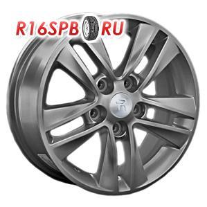 Литой диск Replica Opel OPL23 7x17 5*120 ET 41 GM