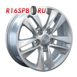 Литой диск Replica Opel OPL23 6.5x16 5*105 ET 39 S