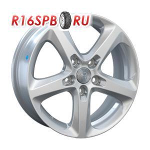 Литой диск Replica Opel OPL24 6.5x16 5*115 ET 46 S
