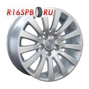 Литой диск Replica Opel OPL25 8x18 5*120 ET 42 S