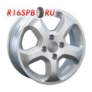Литой диск Replica Opel OPL26 5.5x14 4*100 ET 49 S
