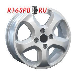 Литой диск Replica Opel OPL26