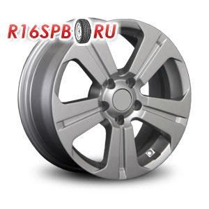 Литой диск Replica Opel OPL3 6x15 4*100 ET 43