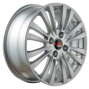 Литой диск Replica Opel OPL30 8x18 5*120 ET 42