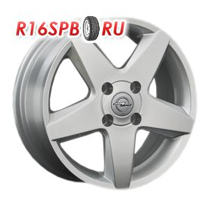 Литой диск Replica Opel OPL32 6.5x16 5*105 ET 39 S