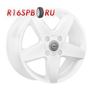 Литой диск Replica Opel OPL32 6.5x16 5*105 ET 39 W