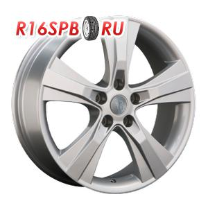 Литой диск Replica Opel OPL34 7x17 5*105 ET 42 S