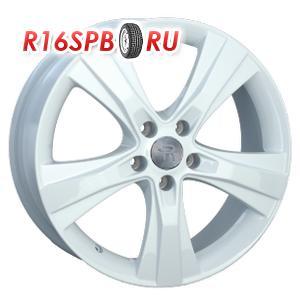 Литой диск Replica Opel OPL34 7x18 5*115 ET 45 W