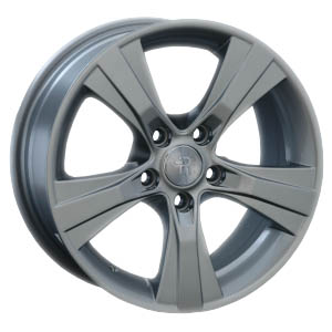 Литой диск Replica Opel OPL34