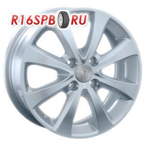 Литой диск Replica Opel OPL36 6x15 4*100 ET 43 S