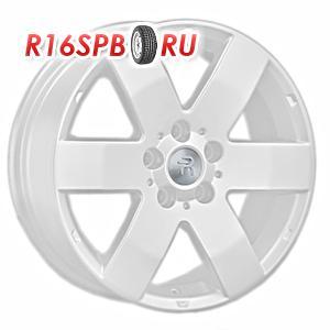 Литой диск Replica Opel OPL37 7x17 5*105 ET 42 W