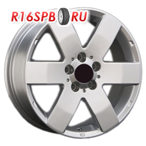 Литой диск Replica Opel OPL37 7x17 5*105 ET 42