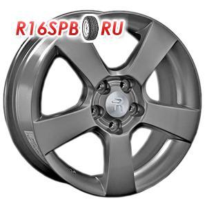 Литой диск Replica Opel OPL39 6.5x16 5*105 ET 39 GM