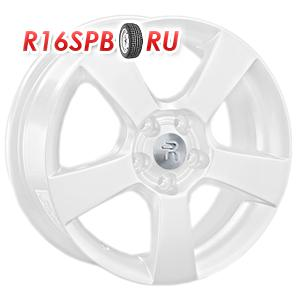 Литой диск Replica Opel OPL39 6.5x16 5*105 ET 39 W