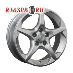 Литой диск Replica Opel OPL4 (FR502) 6.5x15 5*105 ET 39 S