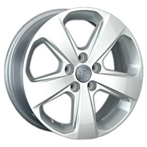 Литой диск Replica Opel OPL42 6.5x16 5*105 ET 38