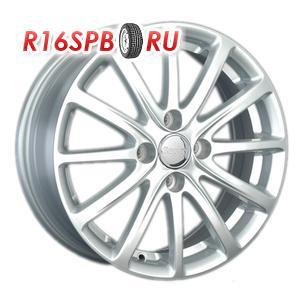 Литой диск Replica Opel OPL44 6x15 4*100 ET 39 S
