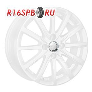 Литой диск Replica Opel OPL44 6x15 4*100 ET 39 W