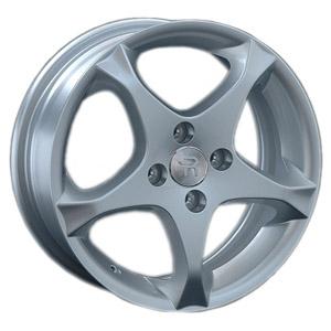 Литой диск Replica Opel OPL48 5.5x14 4*100 ET 39