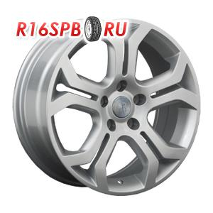 Литой диск Replica Opel OPL5 6.5x16 5*110 ET 37 S