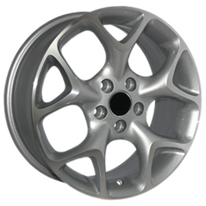 Литой диск Replica Opel OPL51 7x17 5*105 ET 42