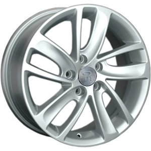 Литой диск Replica Opel OPL52 7x17 5*110 ET 39