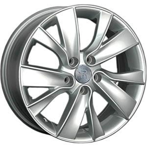 Литой диск Replica Opel OPL53 8.5x20 5*120 ET 45