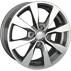 Литой диск Replica Opel OPL55 6x15 4*100 ET 39