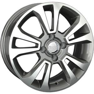 Литой диск Replica Opel OPL57 6x15 4*100 ET 39