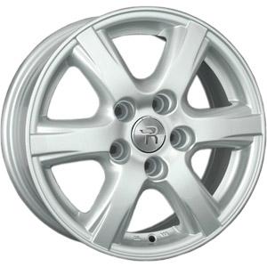 Литой диск Replica Opel OPL59 6.5x15 5*110 ET 35